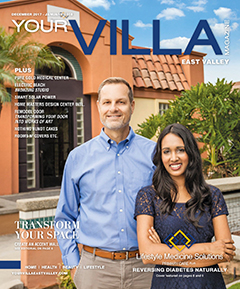 YourVilla East Valley Magazines