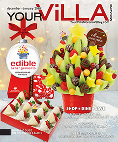 YourVilla Moreno Valley Magazines