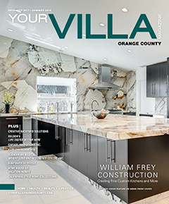 YourVilla Orange County Magazines