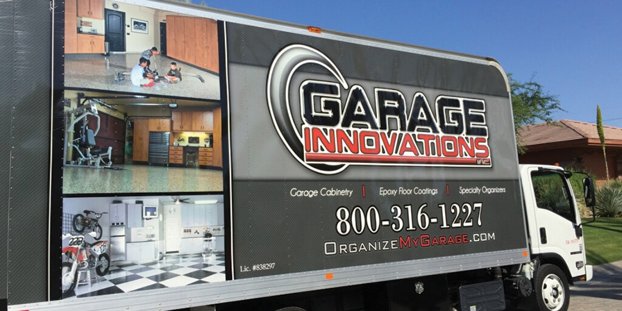 Garage Innovations Inc.
