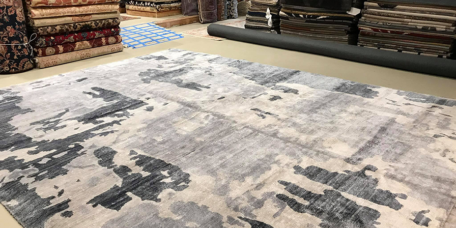 Prestige Rugs Cover