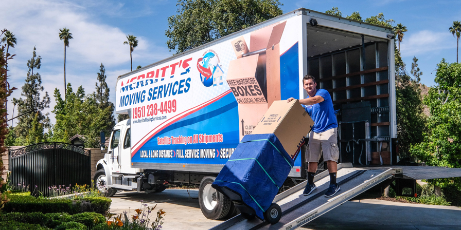 Merritt's Moving Services: Relocating Your Life thumbnail image