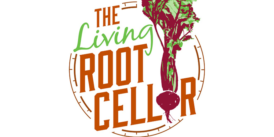 The Living Root Cellar Cover