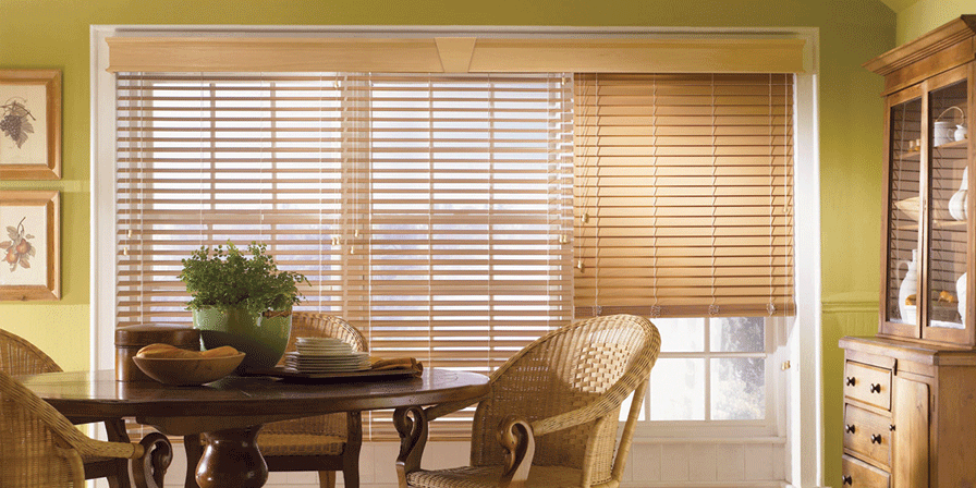 Shutters & Blinds by Pat Nyman thumbnail image