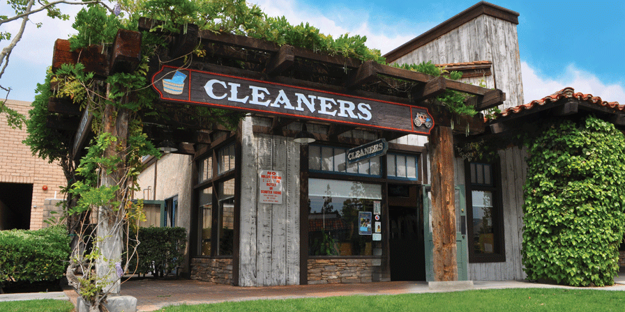 Canyon Crest Cleaners thumbnail image