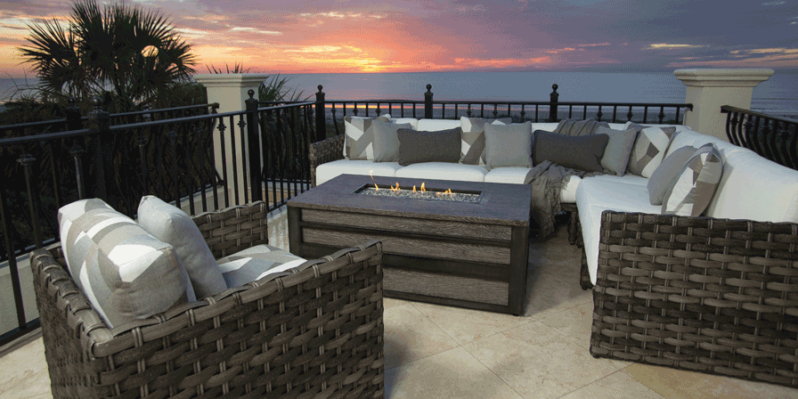 Patio Inspiration: Tips for Updating Your Patio thumbnail image