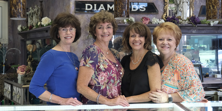 Closing Our Doors after 37 Years of Business </br>Rhonda's Jewelry thumbnail image