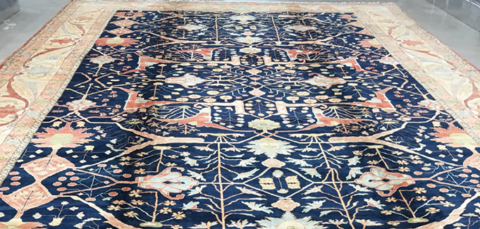 Rug Design Gallery thumbnail image
