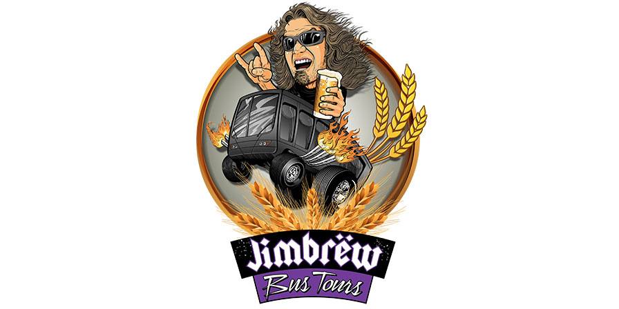 JimBrew Bus Tours thumbnail image