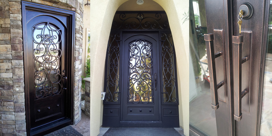 Diamond Custom Iron Doors thumbnail image