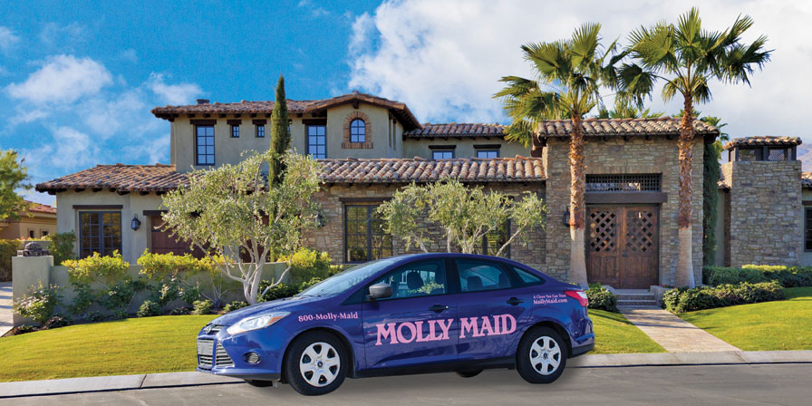 Molly Maid of Palm Springs & the Desert thumbnail image