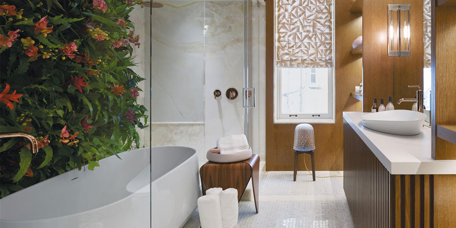 Five Design Show Trends to  Inspire Your 2019 Renovation thumbnail image