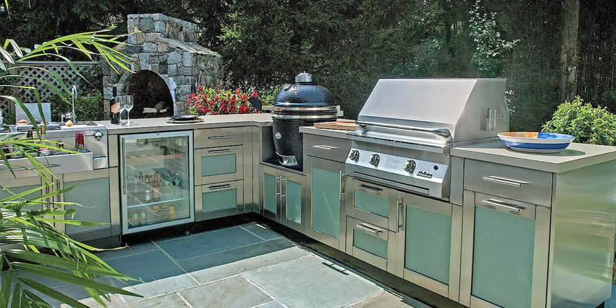 Look What's New at Outdoor Living Concepts thumbnail image