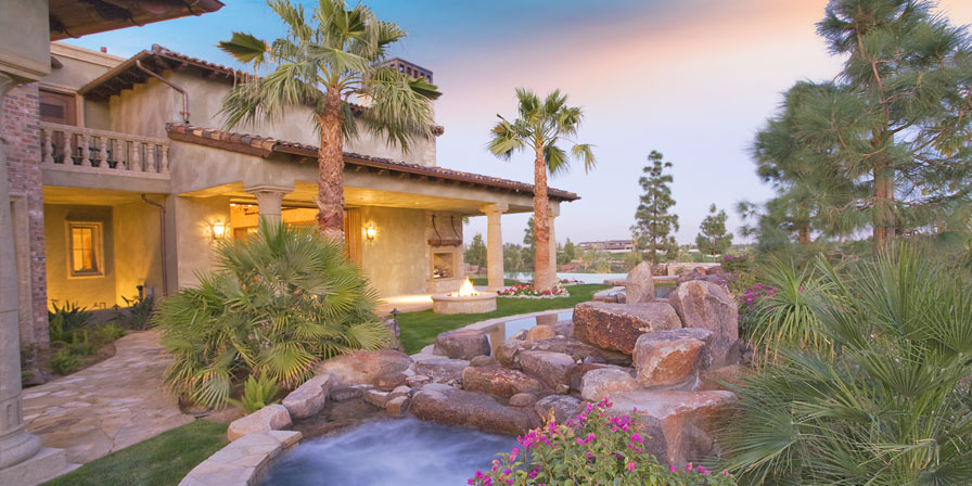 Ready Your Yard for Outdoor Entertaining with Decorative Rock Landscaping thumbnail image