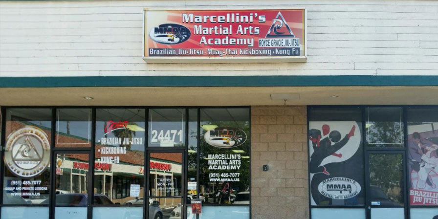 Marcellini's Martial Arts Academy thumbnail image