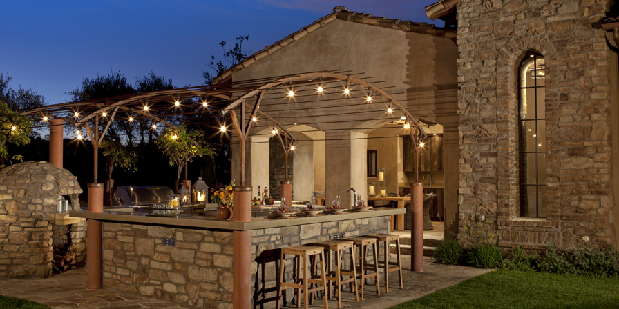 Bring the Mediterranean  Coast to Your Backyard Space! thumbnail image