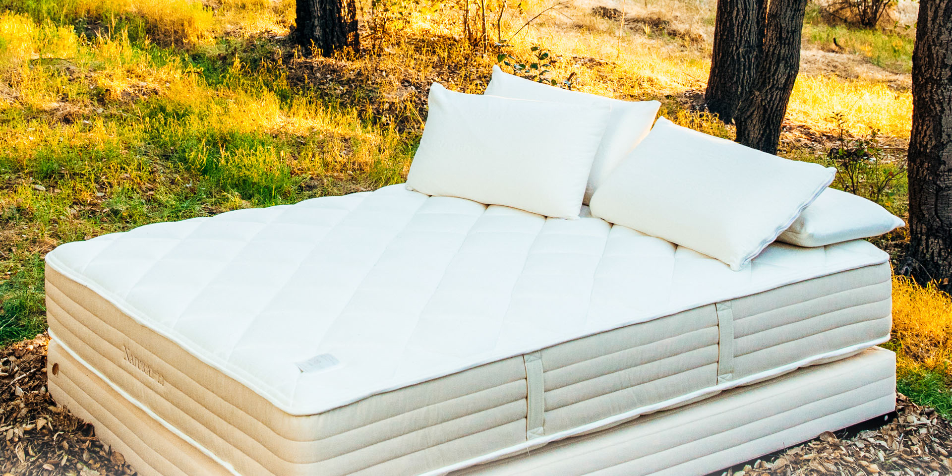 Custom Comfort Mattress thumbnail image