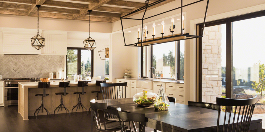 Mother Nature Inspires 'New Neutral' Home Design Trends thumbnail image