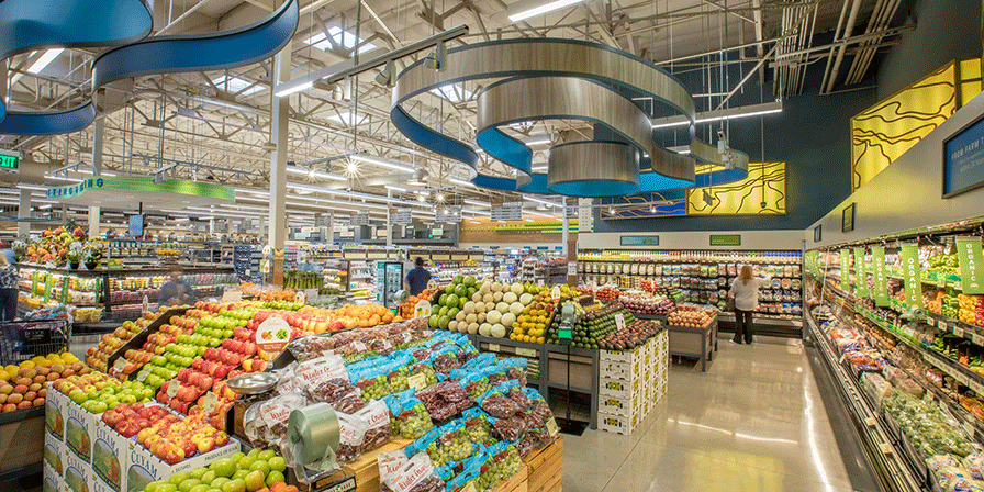 Gelson's Markets Cover