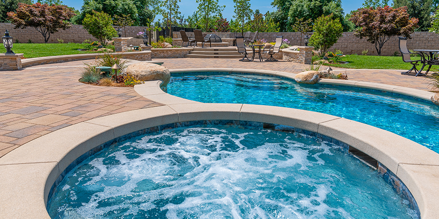 Proscape Landscape and Pools Cover