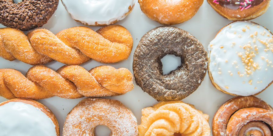 Better Be Donuts Cafe thumbnail image