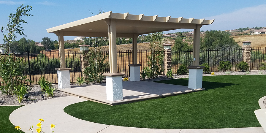 The Landscape Contractor Cover